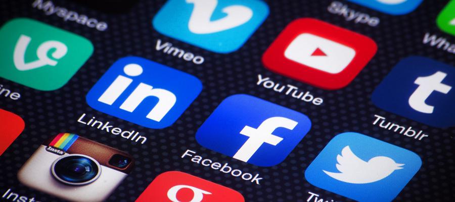 formation panorama réseaux sociaux