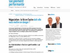 blog de consultant ressources humaines
