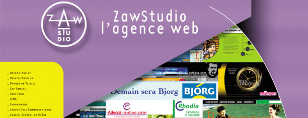 web-agency zawstudio