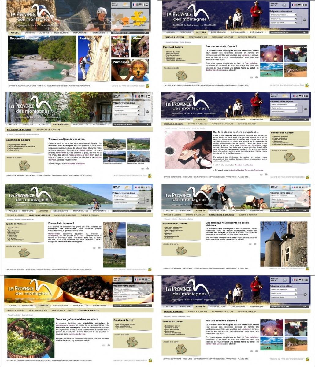 conseil editorial portail touristique