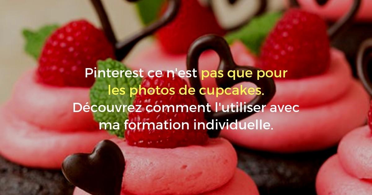 Formation Découverte Pinterest à Lyon (1 jour)
