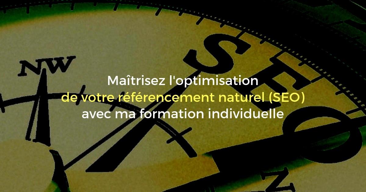 Formation SEO optimisation Référencement Naturel à Lyon (2 jours)