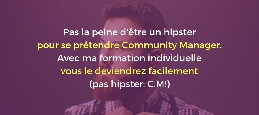 Formation Community Manager Intense à Lyon (2 jours)