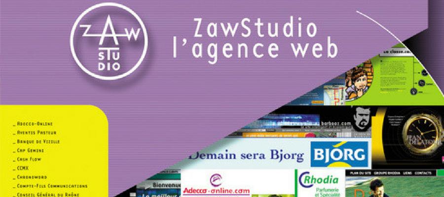 fondateur webagency zawstudio