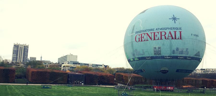 Atelier Réseaux Sociaux 2h pour Generali (Paris 15e)