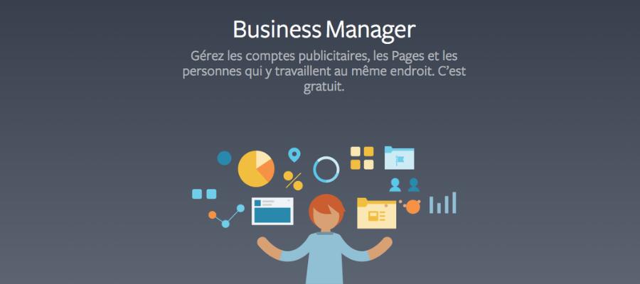 """Pour la CCI Lyon, animation d'une matinale """"Publicité sur Facebook"""""""